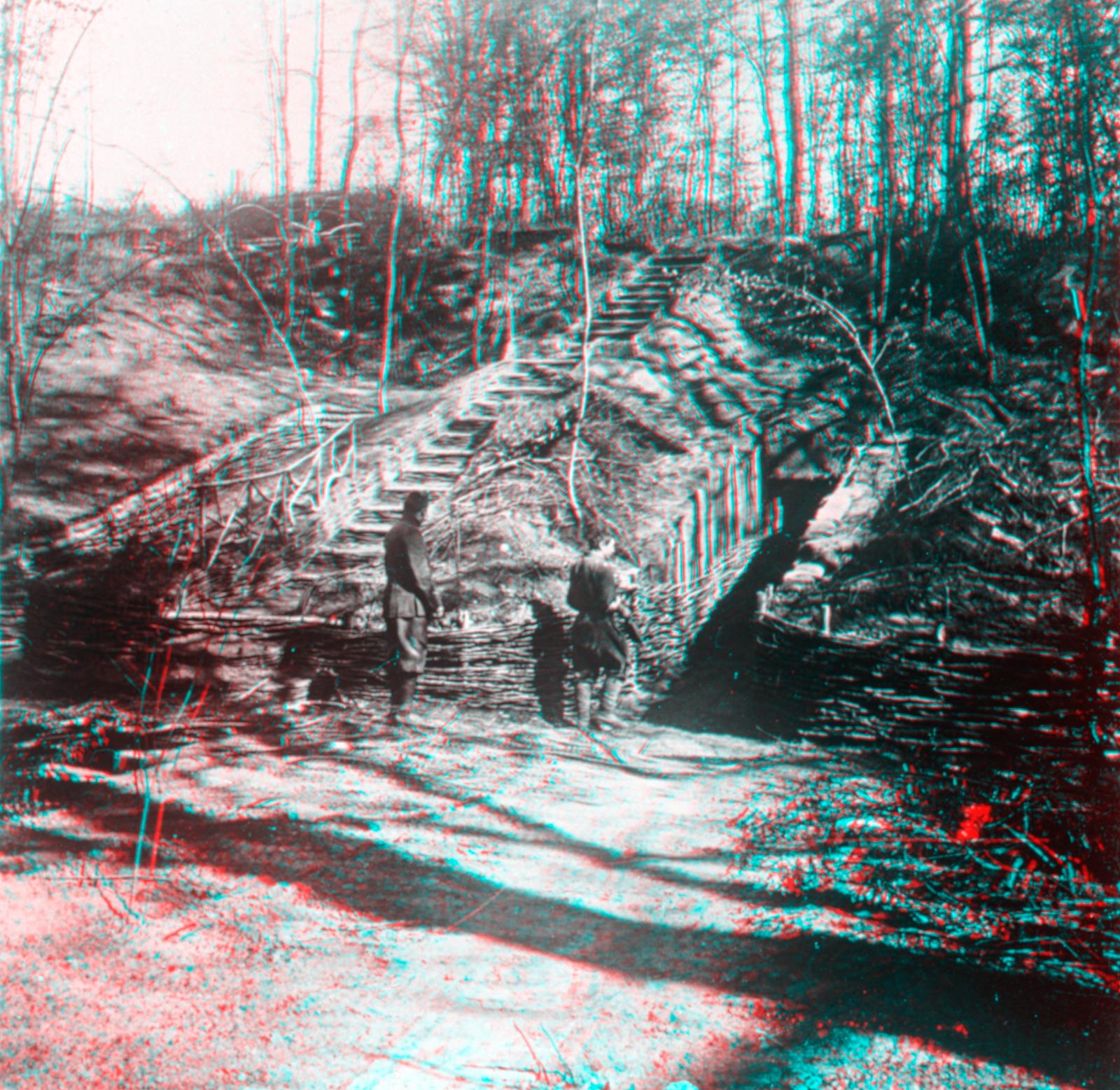 "Acquisition: Brentano's ""Verdun"" – Brooklyn Stereography"