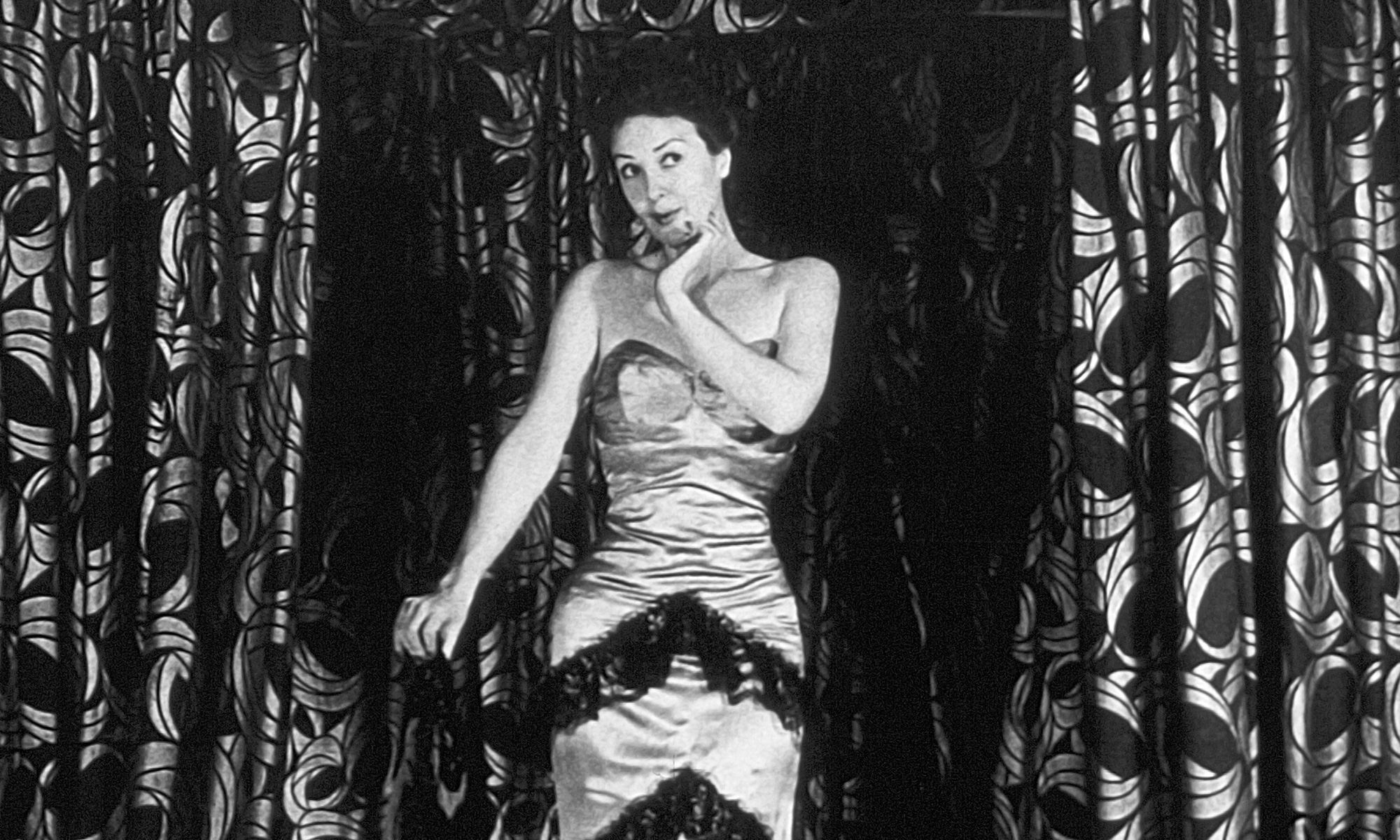 Burlesque Series: Gypsy Rose Lee